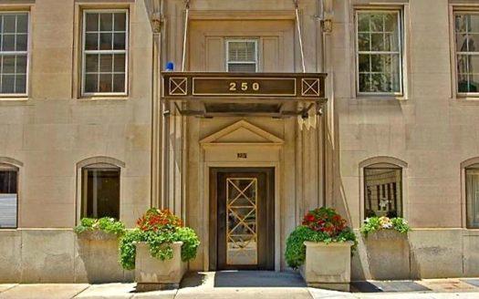 250 Condominium Council Building