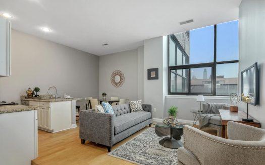 315 Arch Condominium