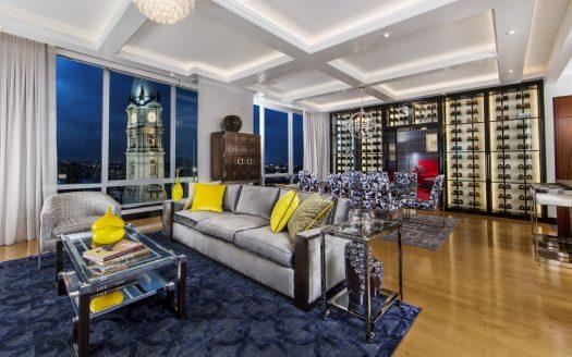Residences at the Ritz Carlton