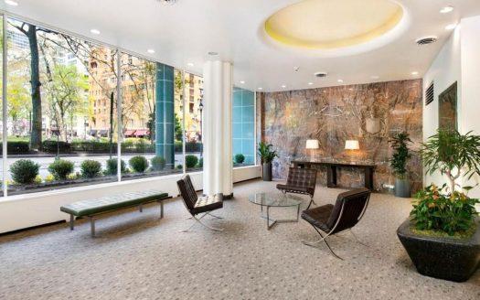 The Rittenhouse Savoy