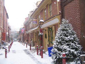 Old-City-Philadelphia-Winter
