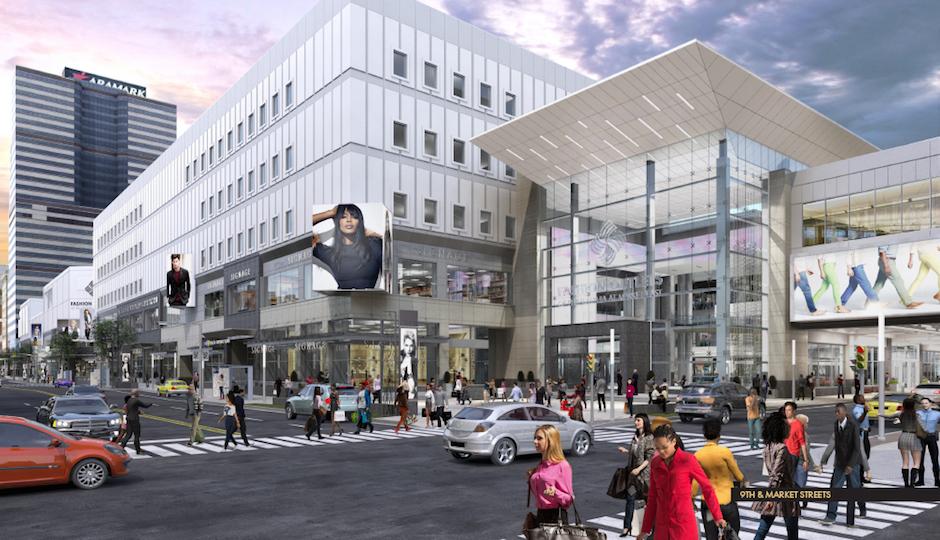 Condo Shop Center City Philadelphia