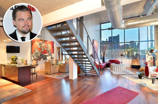 1352 Lofts Listed as a Celebrity-Worthy Home in ...