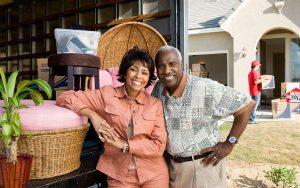 retired parents
