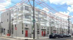 4050 Apartments