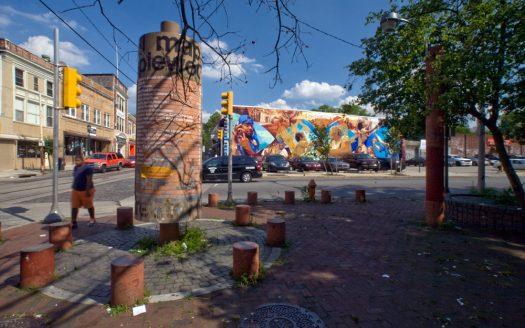 Maplewood - Germantown