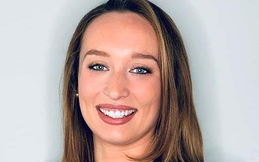 Sarah Mogee