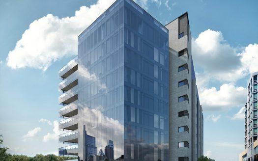 2100 Hamilton Condo Tower